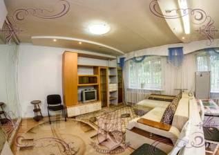1-комнатная, улица Полярная 1. Трудовая, агентство, 35 кв.м.