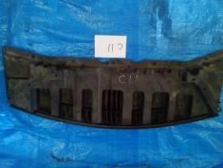 Защита бампера. Nissan Tiida Latio, SJC11, SC11, SZC11, SNC11 Nissan Tiida, JC11, NC11, C11X, C11 Двигатели: MR18DE, HR15DE, HR16DE