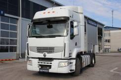Renault Premium. Продам седельный тягач 430.19T, 2013 года, 11 000 куб. см., 19 000 кг.
