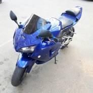 Honda CBR 600RR. 600 куб. см., исправен, птс, без пробега