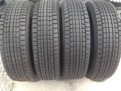 Dunlop Grandtrek SJ7. Зимние, без шипов, 2011 год, без износа, 4 шт
