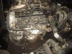 Двигатель в сборе. Nissan Presage, PNU31, PNZ50 Nissan Murano, PNZ50 Двигатель VQ35DE