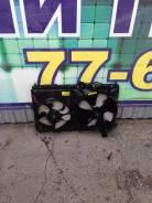 Радиатор охлаждения двигателя. Mitsubishi Lancer, CC3A, CB1A, CB2A, CD3A, CB3A, CA3A, CA1A, CA2A Mitsubishi Libero, CD2V, CB1V, CB2V, CB2W Mitsubishi...
