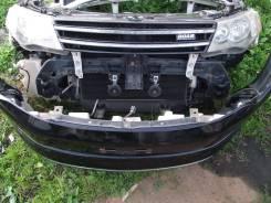Ноускат. Mitsubishi Outlander, CW5W Двигатель 4B12