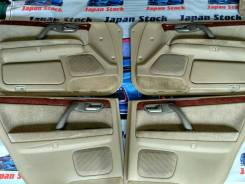 Обшивка двери. Toyota Crown, GS171W, JZS173W, JZS175W, GS171, JZS171, JZS173, JZS175, JZS171W Двигатели: 1JZGE, 1JZFSE, 1JZGTE, 2JZGE, 2JZFSE, 1GFE