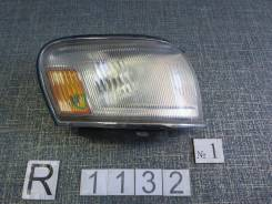 Габаритный огонь. Toyota Mark II, LX80Q, LX80, GX81, JZX81, SX80, MX83, YX80