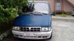 ГАЗ 2217 Баргузин. Продам Баргузин