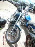 Harley-Davidson Dyna Wild Glide FXDWGI. 1 450 куб. см., исправен, птс, без пробега