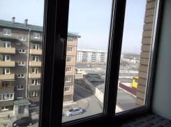 1-комнатная, улица Андрея Кушнира 10. Междуречье, агентство, 38 кв.м.