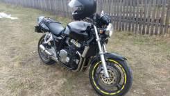 Honda CB 1000SF. 998 куб. см., исправен, без птс, с пробегом