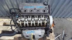 Двигатель в сборе. Honda: Capa, Civic Ferio, Civic, Civic Shuttle, Integra SJ, Domani, Partner, Concerto Двигатель D15B
