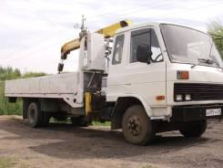 Nissan Diesel Condor. Продается грузовик nissan condor, 5 600 куб. см., 5 000 кг.