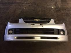 Бампер. Chevrolet Cruze, HR51S, HR52S