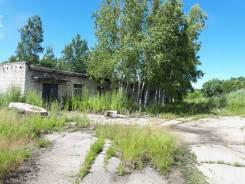 Продам Производственную Базу 5.3 Га. Федоровское шоссе 24(березовка), р-н Краснофлотский, 53 000 кв.м.