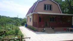 Продаётся дача в Кипарисово. От частного лица (собственник). Фото участка