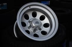 Диски автомобильные литые R15X8 5*139.7 ET -20. 8.0x15, 5x139.70, ET-20, ЦО 106,0мм. Под заказ