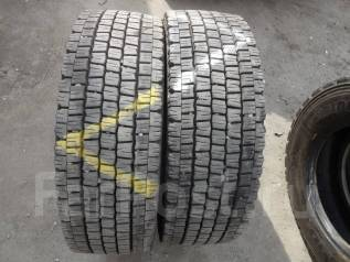 Dunlop. Всесезонные, износ: 5%, 2 шт