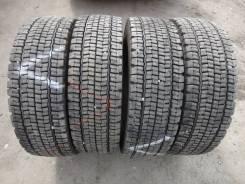 Bridgestone W990. Всесезонные, износ: 5%, 6 шт