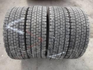 Bridgestone W990. Всесезонные, износ: 5%, 2 шт