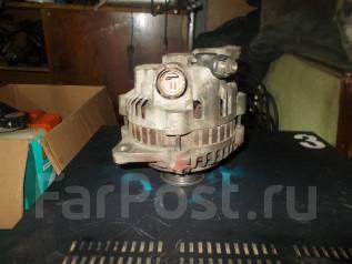 Генератор. Subaru Legacy, BF3 Двигатели: EJ18S, EJ18