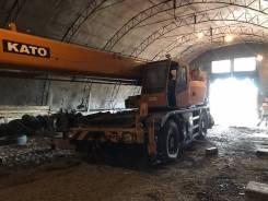 Kato SR. Продаю КАТО SR-300LS, 7 545 куб. см., 30 000 кг., 30 м.