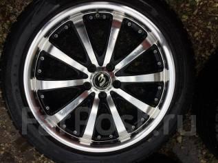 Колеса Bridgestone 205/50/17. x17 5x100.00