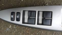 Блок управления стеклоподъемниками. Toyota Ractis, SCP100, NCP100, NCP105 Двигатель 1NZFE