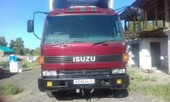 Isuzu Giga. Продам грузовик исузу срочно, 3 000 куб. см., 10 000 кг.