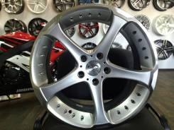 Sakura Wheels R519. 8.0x18, 5x112.00, ET35