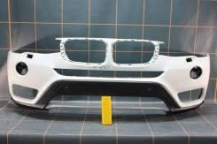 BMW X3 F25 - Бампер передний - 5111-7338534