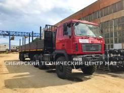 МАЗ 6430. Новый полноприводный седельный тягач МАЗ-6432Н9 от Официального дилера, 11 122 куб. см., 65 000 кг.