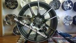 Sakura Wheels 3199. 6.5x16, 5x114.30, ET45