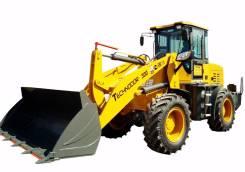 HZM. Срочно! Продаётся фронтальный погрузчик Technodor 300, 3 000 кг.