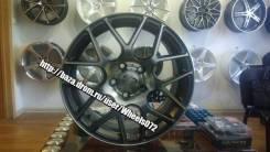 Sakura Wheels 181. 6.5x16, 5x108.00, ET45