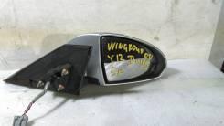 Зеркало NISSAN WINGROAD, Y11, QG15DE, 2420007086