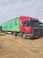 Scania. Продаю , 11 705 куб. см., 20 000 кг.