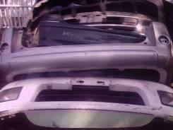 Бампер. Nissan Lafesta