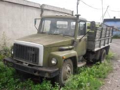 ГАЗ 3306. Продам 3, 4 000 куб. см., 4 500 кг.