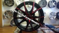 Sakura Wheels 9517. 6.5x16, 5x108.00, ET45