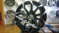 """Sakura Wheels 5320. 8.5x19"""", 5x112.00, ET38"""