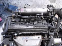 Двигатель в сборе. Toyota Ipsum, SXM15G, SXM15 Двигатель 3SFE