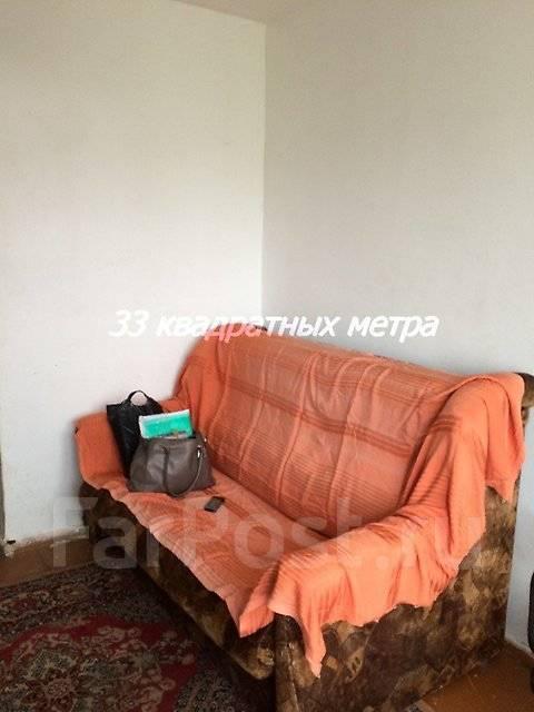Гостинка, улица Окатовая 14. Чуркин, агентство, 18 кв.м. Комната