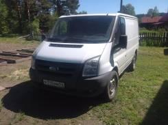Ford Transit Van. , 2 300 куб. см., 1 450 кг.