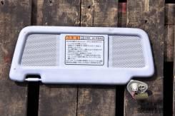 Козырек солнцезащитный. Mazda RX-8, SE3P Двигатель 13BMSP