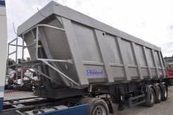 ПЗГТ 84400. Тонар (F) самосвальный металловоз - углевоз - зерновоз, 40 000 кг.