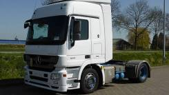 Mercedes-Benz Actros. Тягач 1841LS в Томске, 11 946 куб. см., 10 452 кг.