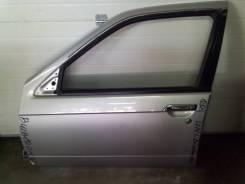 Дверь боковая. Nissan Bluebird, QU14, HNU14, SU14, HU14, EU14