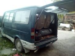 ГАЗ 2217 Баргузин. Продам собаля, 2 300 куб. см., 7 мест