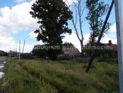 475. Постройте светлый солнечный дом в тихом месте в п. Приамурский в. 1 500 кв.м., собственность, электричество, вода, от агентства недвижимости (по...