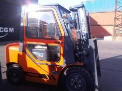 Zoomlion-Chery FD30. Вилочный погрузчик FD30, 3 000 кг. Под заказ